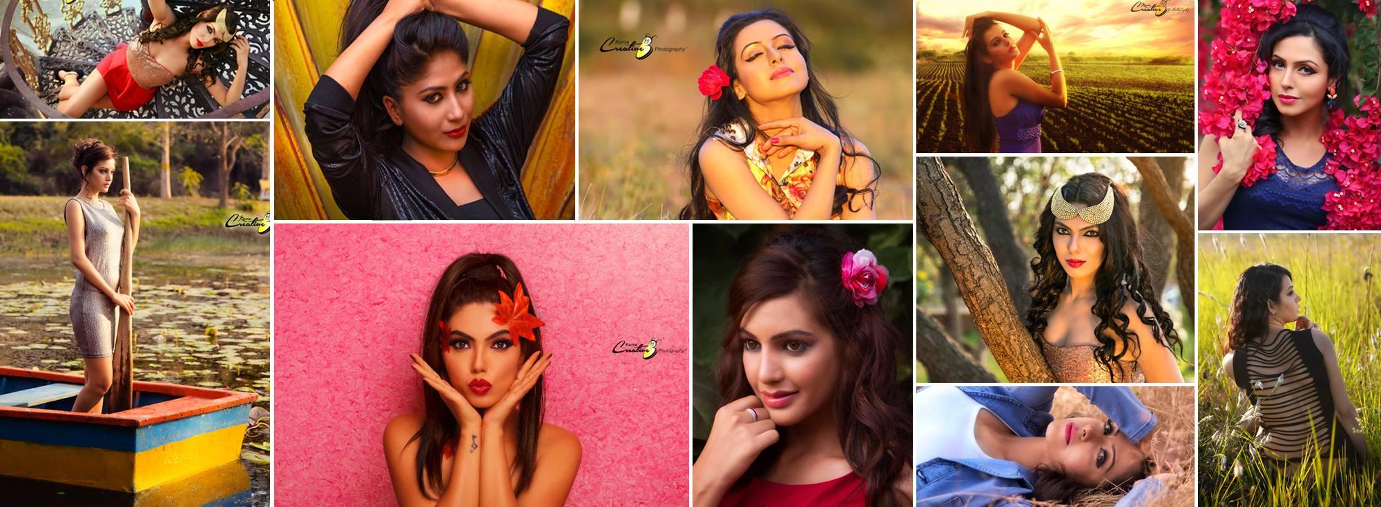 Hyderabad modeling agencies